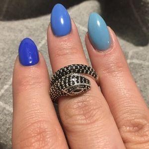THOMAS SABO Snake Ring